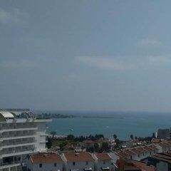 Sırma Garden Hotel Сиде пляж фото 2