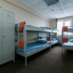 Hotel Complex Nikulskoye 2* Стандартный семейный номер с двуспальной кроватью фото 2