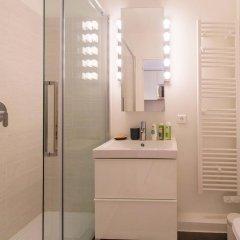 Отель Mer Et Silence Ницца ванная фото 2