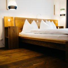 Отель Arthotel Blaue Gans 4* Стандартный номер с различными типами кроватей фото 12