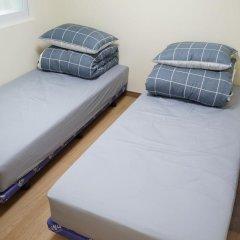 Отель Namsan Gil House 2* Стандартный номер с различными типами кроватей фото 34