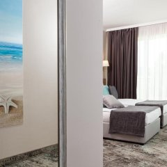 Wela Hotel - All Inclusive 4* Люкс повышенной комфортности с различными типами кроватей фото 3