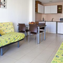 Отель RVHotels Apartamentos Lotus Испания, Бланес - отзывы, цены и фото номеров - забронировать отель RVHotels Apartamentos Lotus онлайн в номере фото 2