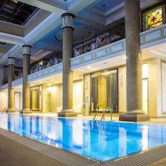 Гостиница Avangard Health Resort бассейн фото 2