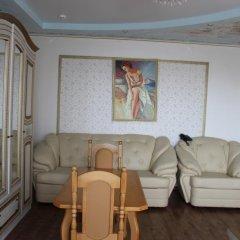 Olimp Hotel 3* Люкс с различными типами кроватей фото 3
