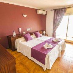 Hotel Victoria 3* Стандартный номер с 2 отдельными кроватями фото 6