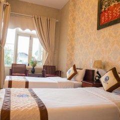 Отель Ngo Homestay 3* Стандартный номер фото 13