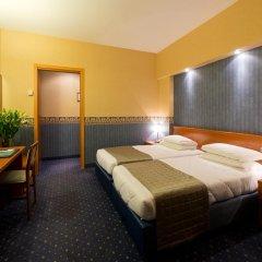 Ele Green Park Hotel Pamphili 4* Стандартный номер с различными типами кроватей