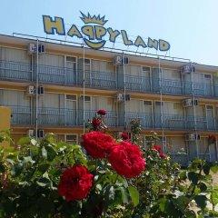 Отель Continental - Happy Land Hotel Болгария, Солнечный берег - отзывы, цены и фото номеров - забронировать отель Continental - Happy Land Hotel онлайн фото 2