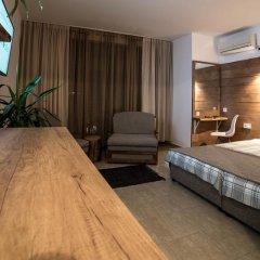 Отель The Poolhouse Болгария, Свети Влас - отзывы, цены и фото номеров - забронировать отель The Poolhouse онлайн фитнесс-зал