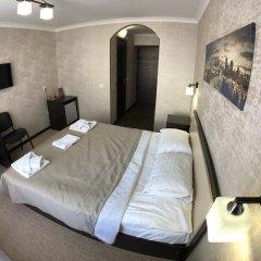 Отель Нивки 3* Номер Делюкс фото 2