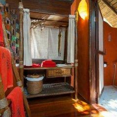 Отель Koh Tao Cabana Resort 4* Вилла с различными типами кроватей фото 18