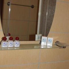 Korykos Hotel ванная