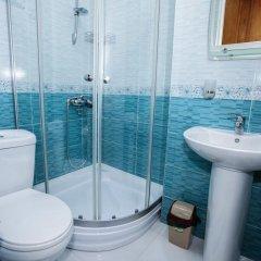 Мини-Отель Heyvany Стандартный семейный номер с двуспальной кроватью фото 4