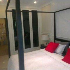 Отель Diamond Suite 2BR Apt in Thappraya Паттайя комната для гостей фото 5