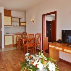Prestige Hotel and Aquapark 4* Апартаменты с различными типами кроватей фото 17