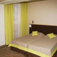 A-Boutique Hotel 2* Стандартный номер с различными типами кроватей фото 7
