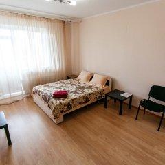 Гостиница Аврора Стандартный номер с различными типами кроватей фото 2