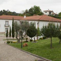 Отель Casa do Fontão парковка