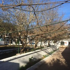 Отель Campamento Quimpi Испания, Ла-Матанса-де-Асентехо - отзывы, цены и фото номеров - забронировать отель Campamento Quimpi онлайн фото 2