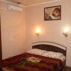 Гостевой Дом Лилия Стандартный номер с двуспальной кроватью фото 5