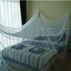 Guesthouse Camelion Коттедж с различными типами кроватей фото 8