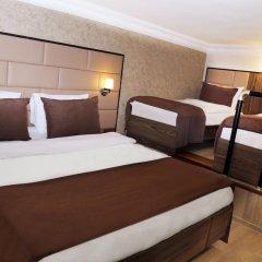 Бутик-отель Пассаж 4* Стандартный номер с различными типами кроватей фото 6