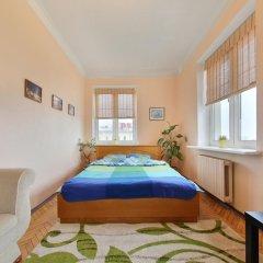 Гостиница Dom i Co Economy Апартаменты разные типы кроватей фото 19