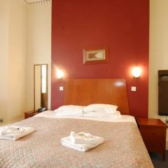 The Beach Hotel Брайтон комната для гостей фото 5