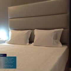 Hotel Royal 2* Стандартный номер двуспальная кровать фото 2