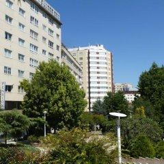 Отель Hostal Palas Испания, Ла-Корунья - отзывы, цены и фото номеров - забронировать отель Hostal Palas онлайн фото 3