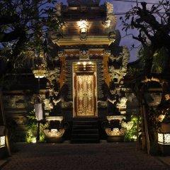 Отель Dwaraka The Royal Villas 4* Стандартный номер с различными типами кроватей фото 11