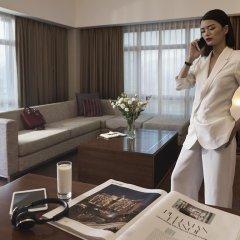 Отель Pullman Hanoi 5* Улучшенный номер фото 7