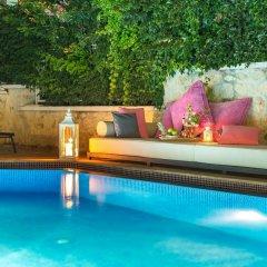 Garden Suites Турция, Калкан - отзывы, цены и фото номеров - забронировать отель Garden Suites онлайн бассейн фото 3