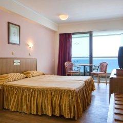 Blue Sky City Beach Hotel 4* Стандартный номер с различными типами кроватей фото 8