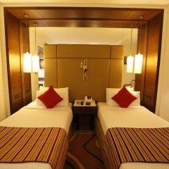 Отель City Park Airport 3* Представительский номер с различными типами кроватей фото 5