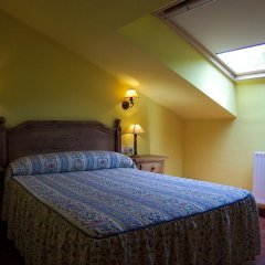 Отель Conjunto Hotelero La Pasera 2* Стандартный номер фото 8