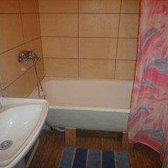 Гостиница First в Чехове отзывы, цены и фото номеров - забронировать гостиницу First онлайн Чехов ванная