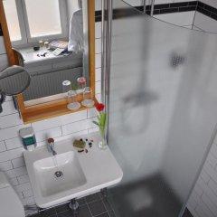Отель Långholmen Hotell 3* Стандартный семейный номер с двуспальной кроватью фото 3