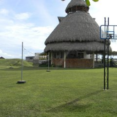 Hotel La Casa de Nery Луизиана Ceiba спортивное сооружение
