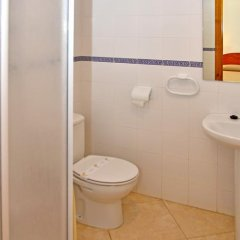 Отель Hostal El Arco Стандартный номер с различными типами кроватей фото 6