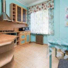 Апартаменты Reimani Tallinn Apartment Апартаменты с различными типами кроватей фото 38