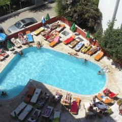 Mood Beach Hotel Турция, Голькой - отзывы, цены и фото номеров - забронировать отель Mood Beach Hotel онлайн бассейн фото 2