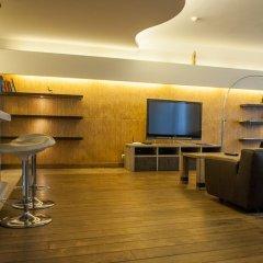 Отель Natalex City Apartments Литва, Вильнюс - отзывы, цены и фото номеров - забронировать отель Natalex City Apartments онлайн гостиничный бар