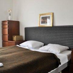 Апартаменты Avantgarde Apartments Улучшенная студия с различными типами кроватей