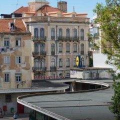 Отель Sunny Lisbon - Guesthouse and Residence фото 2