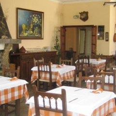 Отель Hostal Los Pinares Испания, Льорет-де-Мар - отзывы, цены и фото номеров - забронировать отель Hostal Los Pinares онлайн питание фото 3