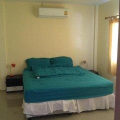 Отель Kathu Waterfall Bungalow комната для гостей фото 4