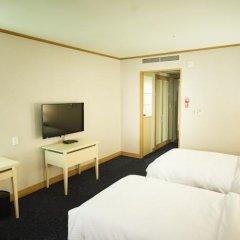 Отель Queen Vell Hotel Южная Корея, Тэгу - отзывы, цены и фото номеров - забронировать отель Queen Vell Hotel онлайн удобства в номере