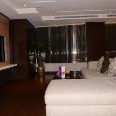 Myan Al Urubah Hotel комната для гостей фото 3